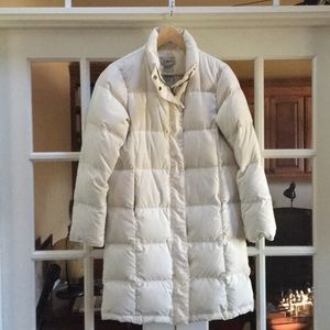 L.L. Bean Ultrawarm Coat, Three Quarter Length